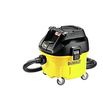 Image of Home Improvements DeWalt Dewalt Exhaust System L Class/DWV901L QS