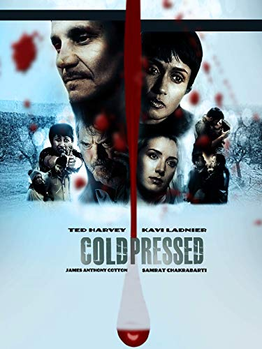 English Delft - Cold Pressed