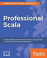 Professional Scala Front Cover