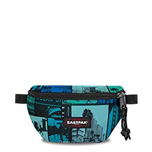 Eastpak Springer Bum Bag, 23 cm, 2 L, Pix Blue