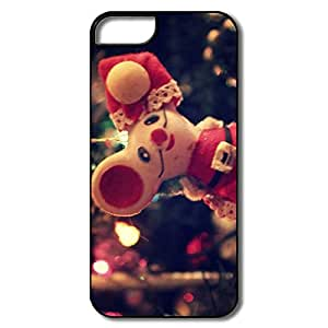 Designed Cases Geek Christmas For IPhone 5/5s
