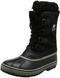 Mens Caribou Reflective WL Boots