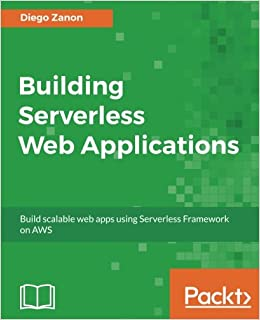 Book Building Serverless Web Applications