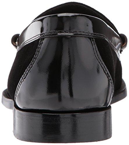 G.H. Bass & Co. Mens Larson Penny Loafer Black Velvet vSsWt8