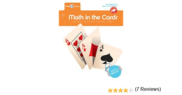 Math in the Cards: Charles Lund, William Gaslin and Marty Gaslin ...