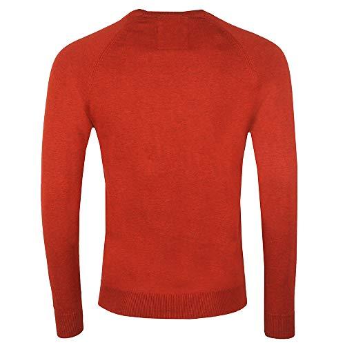 Arizona Sweat Orange Sport De shirt Superdry Grain Homme wXqUCgx
