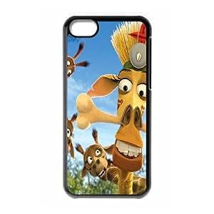Custom Case Madagascar for iPhone 5C M2C4238601