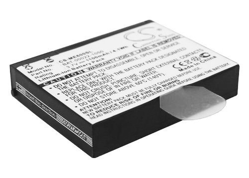 banshee Rechargeable Battery Replacement for SkyGolf SkyCadd