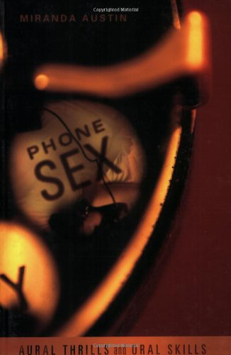 Sex on the telephone