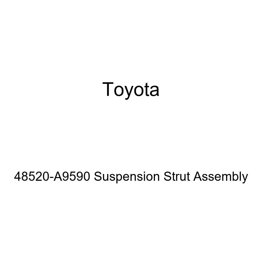 Toyota 48520-A9590 Suspension Strut Assembly