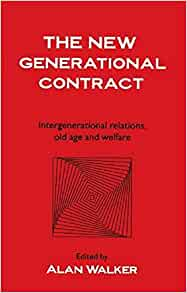 generational welfare General welfare the concern of the government for the health, peace, morality, and safety of its citizens providing for the welfare of the general public is.