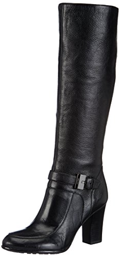 Black D Women's Aliha Geox Blackc9999 Boots Fw8PHwqY