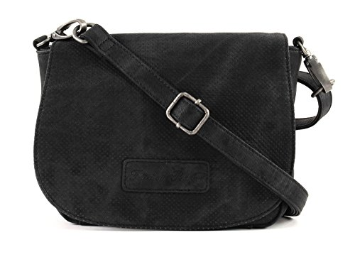 tracolla Preußen Bag Nero Fritzi Gwendolin cm 24 a Mini Borsa aus 4qOq0