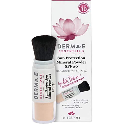 DERMA E Sun Protection
