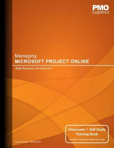 System Self Management (Managing Microsoft Project Online: Classroom & Self-Study Training Book)
