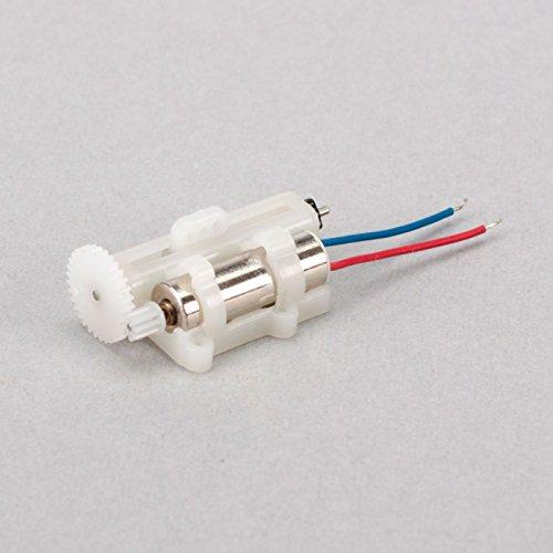 Spektrum Replacement Servo Mechanics: 1.8-Gram A2005, -