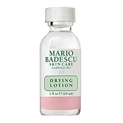 Renowned for its ability to help dry up surface blemishes overnight. Mario Badescu drying lotion continues to reign as a best-selling favorite amongst beauty editors, celebrities, and professionals worldwide. This fast-acting, effective spot treatmen...
