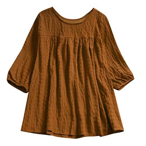 LILICAT Femmes Blanc et Noir col Rond Mode /Ét/é Rose Brod/é T-Shirt Blouse Manches Courtes Tops S-XL