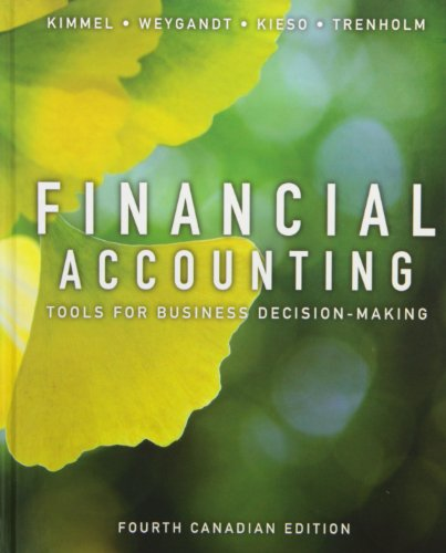 Accounting Business Reporting For Decision Making 5th Edition Pdf