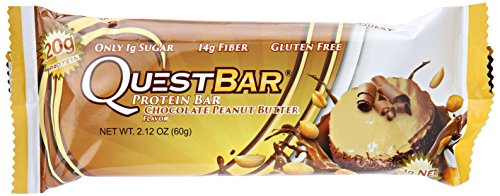quest chocolate and peanut butter - 7