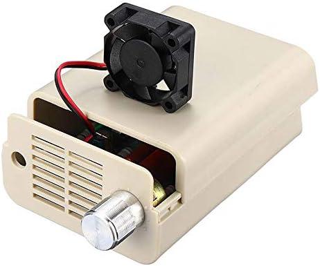 EsportsMJJ 4000W 220V Ac Regulador De Voltaje Incorporado Un ...