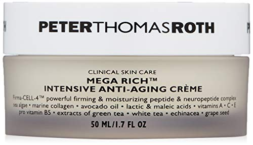 Peter Thomas Roth Mega-Rich Intensive Anti-Aging Cellular Creme for Unisex, 1.7 fl. oz.