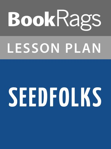 Lesson Plans Seedfolks