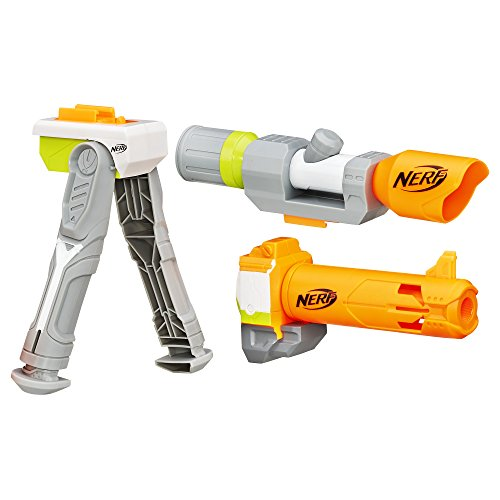 - Nerf Modulus Long Range Upgrade Kit