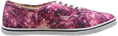 Lo Cloud Mehrfarbig U Erwachsene Black Sneakers Pro Authentic Vans Cosmic Coral Unisex qEzZn