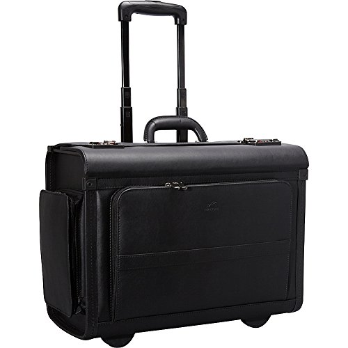 mancini-leather-goods-wheeled-catalog-case-black