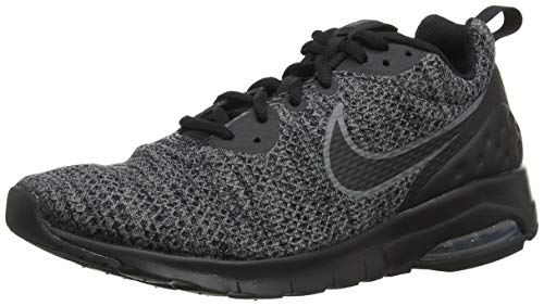 Max NIKE Le 001 Sneakers Black Herren Black Air Lw Motion Schwarz SqfwSExra