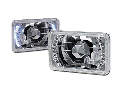 88 camaro halo lights - 1