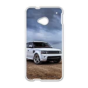 luxury cars For HTC One M7 Csaes phone Case THQ140311