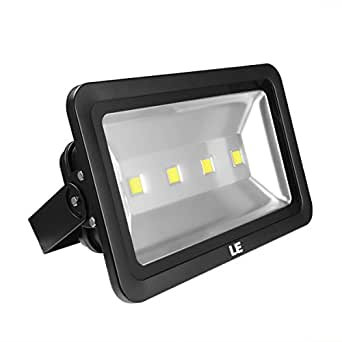 LE 240W Super Bright Outdoor LED Flood Lights 600W HPS