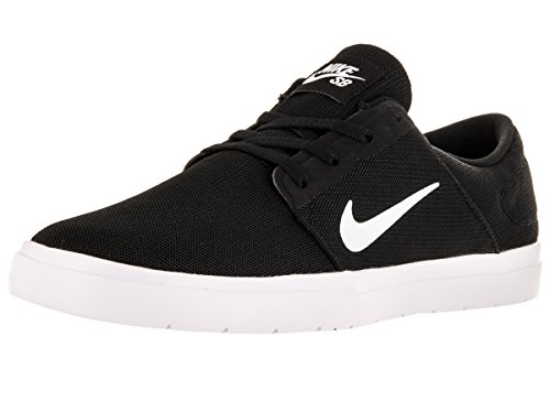 Nike Men's Sb Portmore Ultralight Skate Shoe