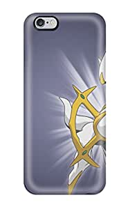 Premium Iphone 6 Plus Case - Protective Skin - High Quality For Pokemon
