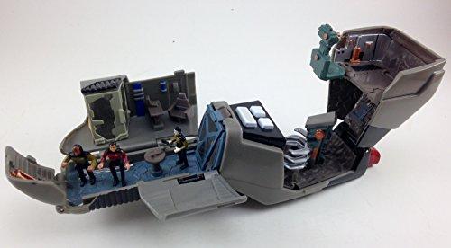 Mini playsets vaisseaux et figurines. 41ZjTVKv8eL