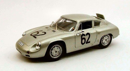 BONUS ET SALVUS TIBI Porsche Abarth Targa Florio 63/1//43 BEST