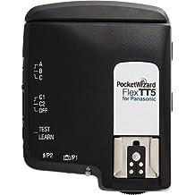 PocketWizard FlexTT5 Transceiver for Panasonic Cameras