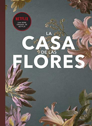 Fanbook La Casa de las Flores (Música y cine) por Elena Neira