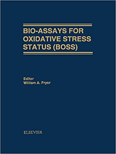 Bio-Assays for Oxidative Stress Status