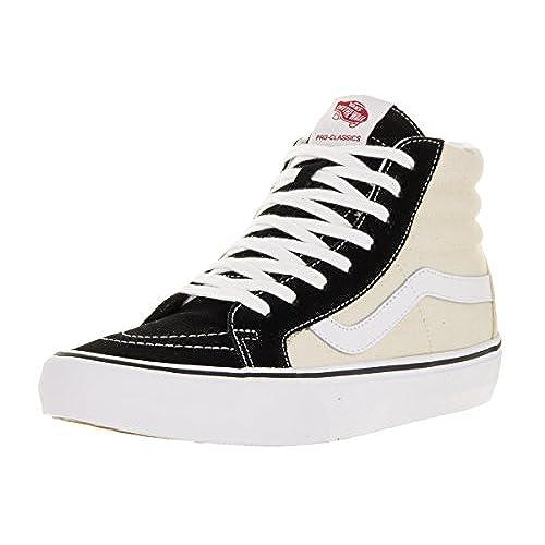 e7c8a66c9d Vans Men s Sk8-Hi Pro (50th) Skate Shoe 70%OFF - promotion-maroc.com