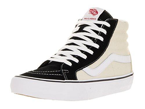White SK8 50th Vans Hi Skate Shoes Classic Black Black White Anniversary Pro  Limited 87 zdwBpxZq b296e101468