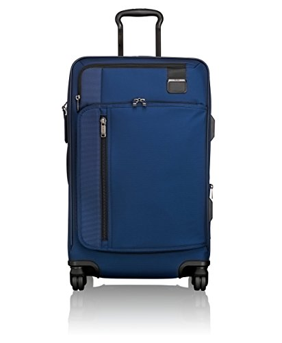 Tumi Merge Short Trip Expandable Packing Case, Ocean Blue by Tumi