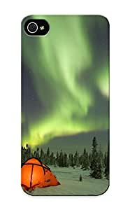New Fashionable Standinmyside 9761d295807 Cover Case Specially Made For Iphone 5/5s(aurora Borealisnational Geographic )