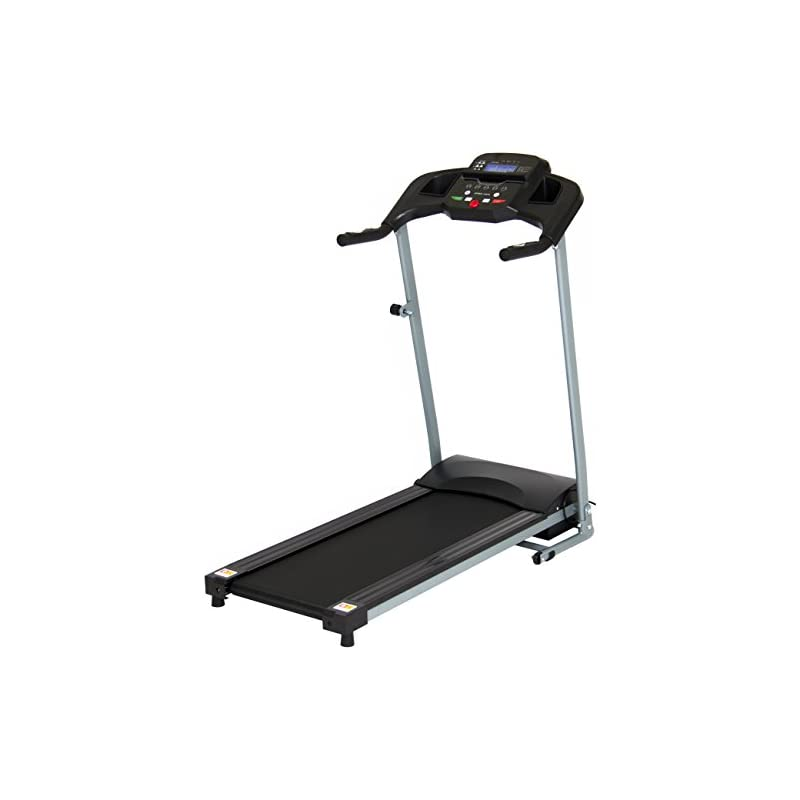 Best Choice Products Portable Treadmill