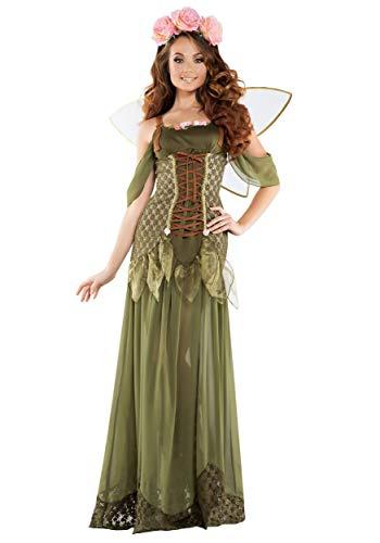 Starline Women's Rose Fairy Princess Costume