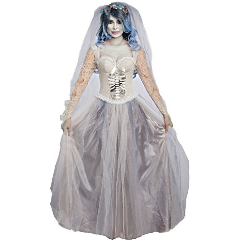 Dying to Marry Adult Costume - X-Large