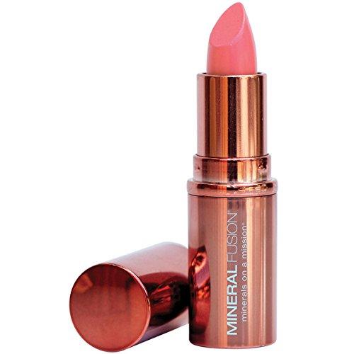Mineral Fusion Lipstick, Crush, .14 -