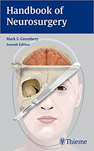 Handbook of Neurosurgery: Amazon.es: Mark S. Greenberg: Libros en idiomas extranjeros